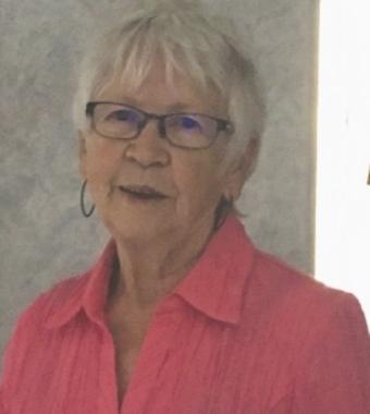 Judy  WIEBE