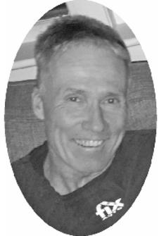 Rick  GILES