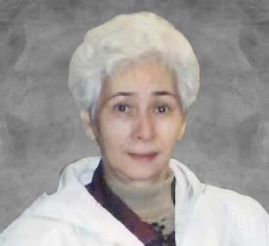 Gladys  PEREIRA