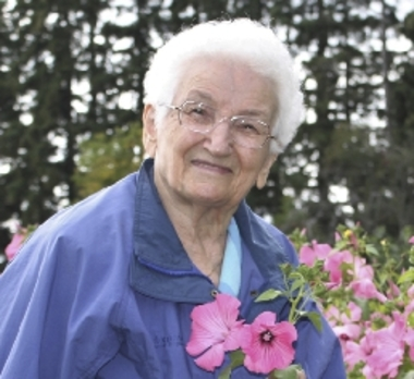 Mary  ZILINSKI