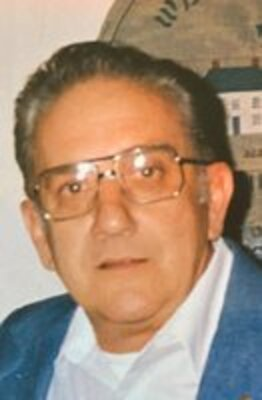 Kenneth E. Perry