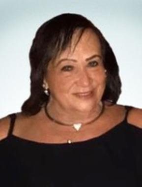 Lucia  Delgado (Rodriguez)