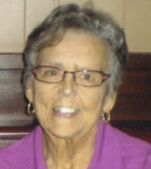 Donna  McARTHUR