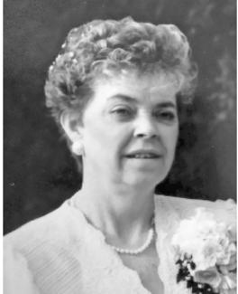 Betty  Alcorn