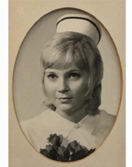 Susan  CARRUTHERS