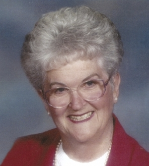 Rhoda  Shepherd