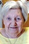 Betty Gilbertson