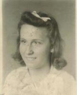 Grace E. Clough