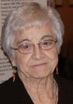 Louise E. (Burke) Raymond