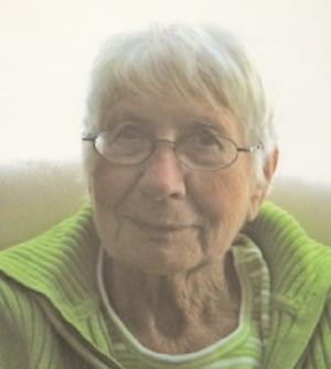 Joyce  Bain