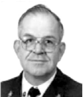 Leonard  HINDS