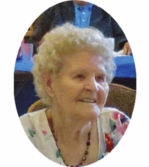 Rita  DESROCHERS