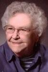Mildred Irene Bjorkman