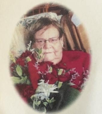 Shirley  Ubdegrove