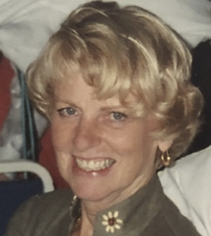 Andrea  Klingenberg