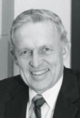 David J. Lane