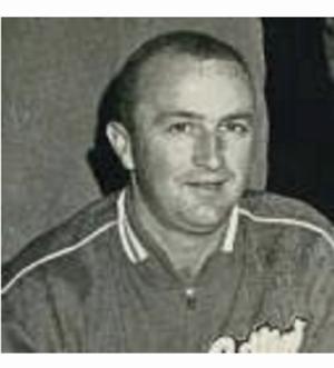 Douglas  REDMOND