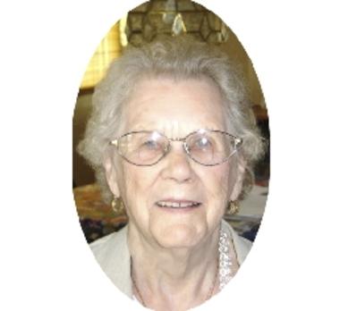 Bessie  COOK