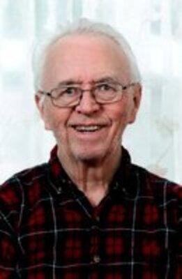 Melvin R. Randall