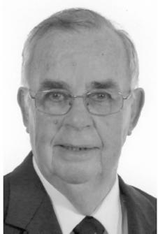 Roy  WHALEN