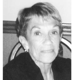 Lorraine  BEAUREGARD