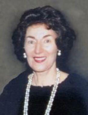 Sheila K. Hill
