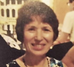 Antoinette  MORETTI