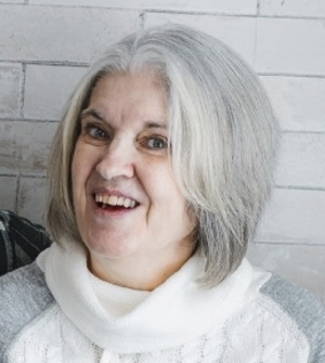 Patti  VANDER WOUDE