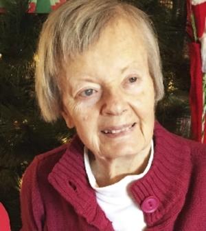 Rosemary  BERTELSEN