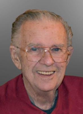 Daniel W. Danny Benson, Jr.