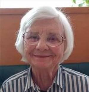 Janice Ann Woodard