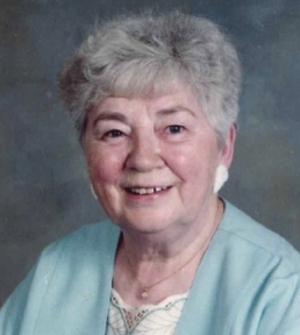 Marguerite  Wilson