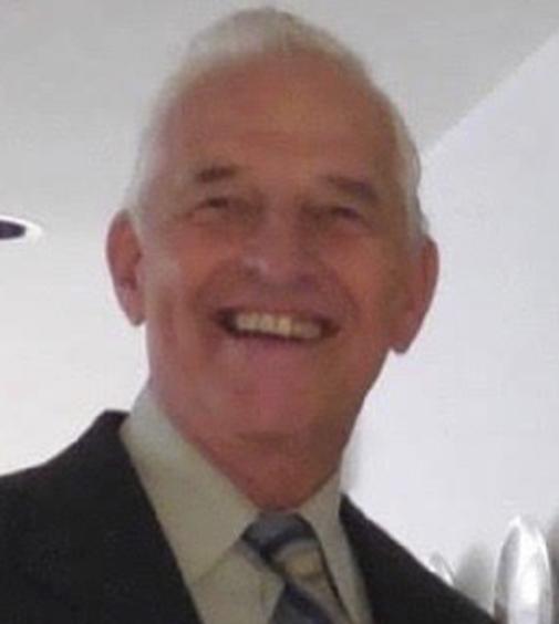 Eric  GEBHARDT