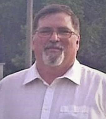 Patrick  Houston