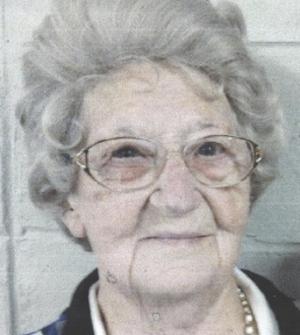 Mildred  FRASER