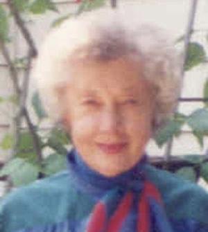 Georgina  May