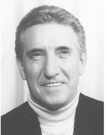 Jacques  LAROCQUE