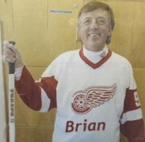 Brian  Booty