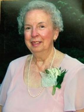 Eveline M. Blanchet
