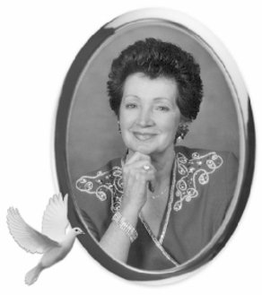 Jeannine  BOUCHARD