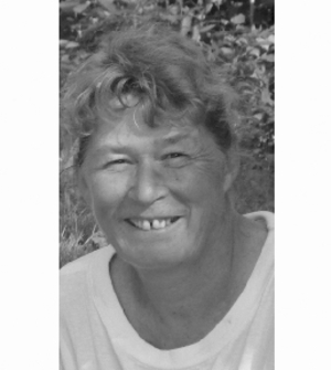 Cindy Lou  HUNTER