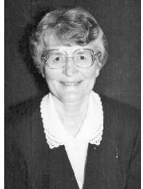 Rosie  BISTROFF