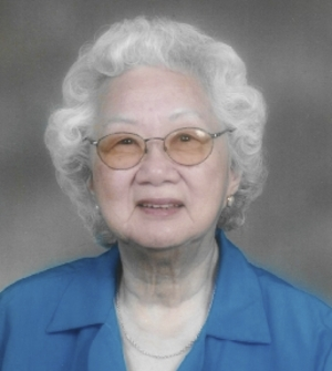 Margaret  McKILLOP