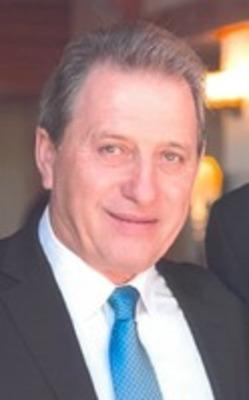 Ioannis Papazacharias