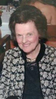 Marguerite M. Cooper