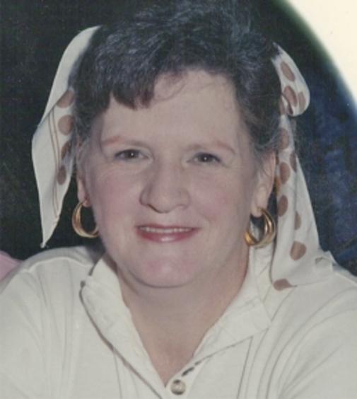 Georgina  Warner