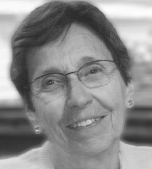 Velma  HAUFE