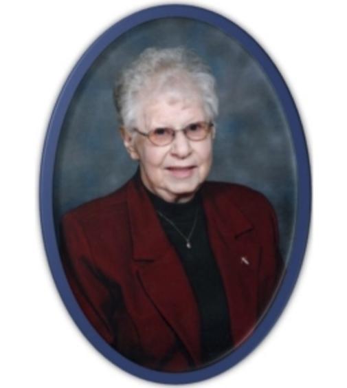 Eleanor  Becker