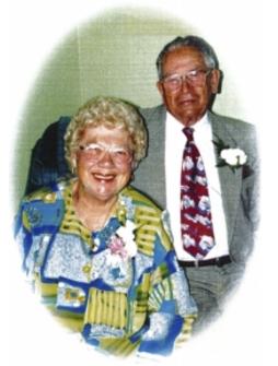 Gus & Hilda  Heldt