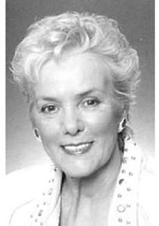 Joy  McGaughey